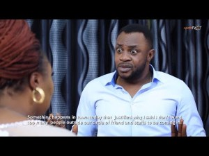 Warrior Part 2 – Latest Yoruba Movie 2020