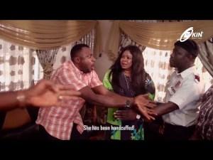 Ale Ana – Latest Yoruba Movie 2021