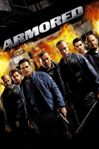 Armoured (2009)