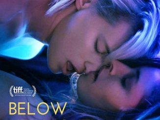 Below Her Mouth (2016) (18+)