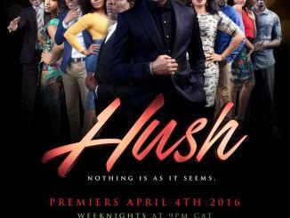 Hush Season 1 Episode 189 – 194
