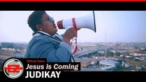 Judikay – Jesus Is Coming