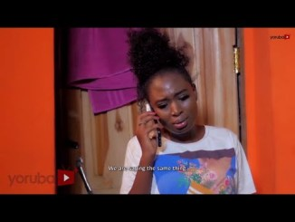 Taya Tale – Latest Yoruba Movie 2021