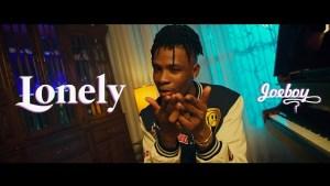 VIDEO: Joeboy – Lonely