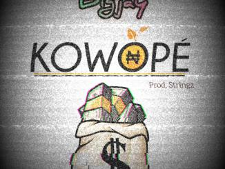 Bigjay – Kowope