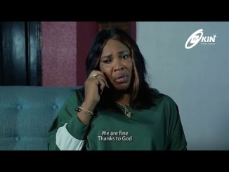 Dessy Osha – Latest Yoruba Movie 2021