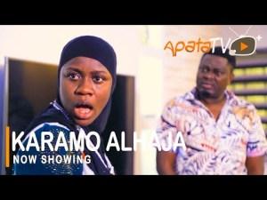 Karamo Alhaja – Latest Yoruba Movie 2021
