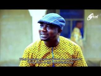 Konga Orisun Part 2 – Latest Yoruba Movie 2021