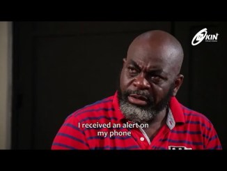 Mr Solomon – Latest Yoruba Movie 2021
