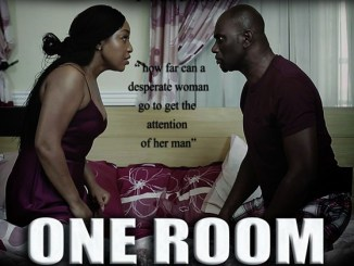 One Room – Nollywood Movie