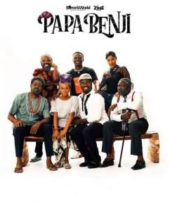 Papa Benji Season 1 Episode 8