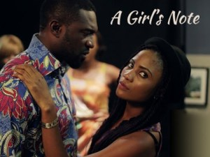 A Girl's Note – Nollywood Movie