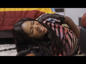 Ailera (Flaws) – 2021 Latest Yoruba Movie
