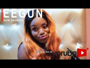 Eegun – Latest Yoruba Movie 2021