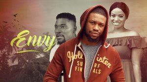 Envy – Nollywood Movie