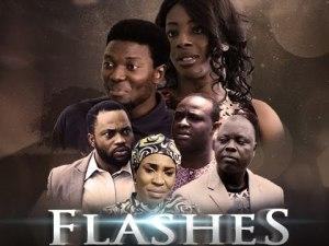 Flashes – Nollywood Yoruba Movie