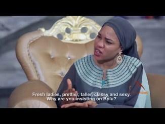 God Mother Part 2 – Latest Yoruba Movie 2021
