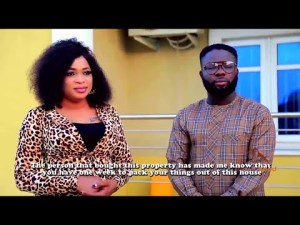 Ituka (Divorce) Part 2 – Latest Yoruba Movie 2021