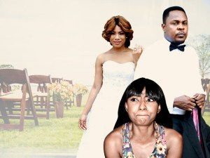 Just Married – Nollywood Movie