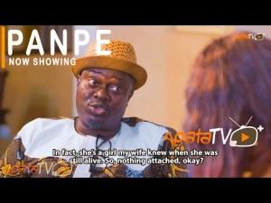 Panpe – Latest Yoruba Movie 2021