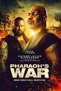 Pharaoh's War (2021)