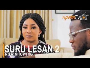 Suru Lesan Part 2 – Latest Yoruba Movie 2021