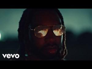 VIDEO: JAE5 – Dimension ft. Skepta x Rema