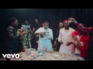 VIDEO: Zlatan – Lagos Anthem Remix ft. Oberz, Frescool, Oladips, Kabex & Trod