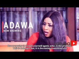 Adawa – Latest Yoruba Movie 2021