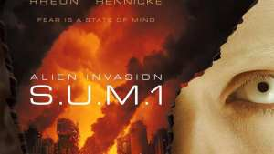 Alien Invasion: S.U.M.1 (2017)