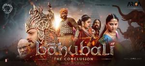 Baahubali 2: The Conclusion 2017 Hindi
