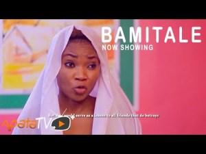 Bamitale – Latest Yoruba Movie 2021