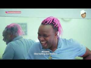 Femi Adebayo – Sisi (Season 2 Episode 7)