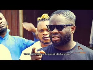 Jagunlabi Part 2 – Latest Yoruba Movie 2021