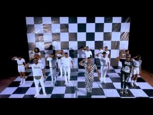 VIDEO: Harmonize – Attitude ft Awilo Longomba x H baba