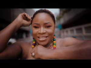 VIDEO: Omawumi – Bullshit