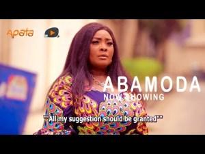 Abamoda – Latest Yoruba Movie 2021