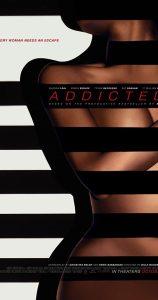 Addicted (2014) (18+)