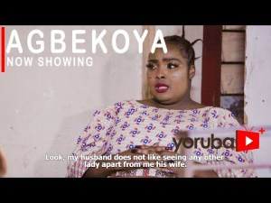 Agbekoya – Latest Yoruba Movie 2021