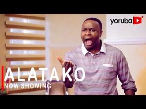 Alatako - Yoruba Movie 2021