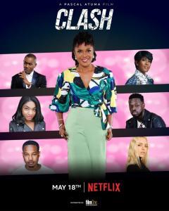 Clash – Nollywood Movie