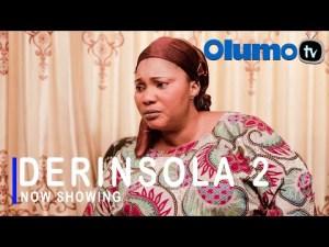 Derinsola Part 2 - Latest Yoruba Movie 2021