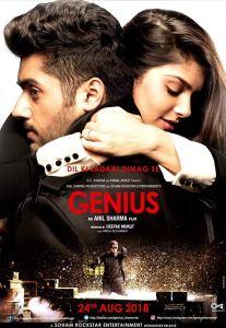 Genius (2018) [Indian]
