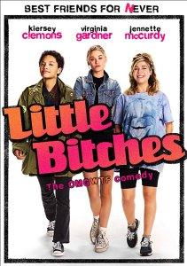 Little Bitches (2018)