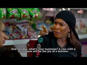Moraye Wa – Latest Yoruba Movie 2021