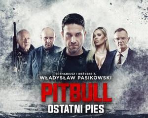 Pitbull: Last Dog (2018) [Polish]
