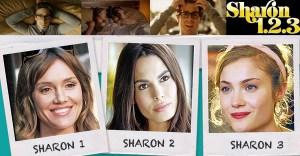 Sharon 1.2.3. (2018)