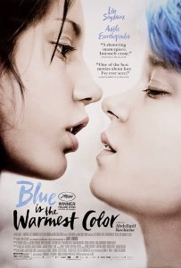 Blue Is the Warmest Colour (2013) – French (18+)