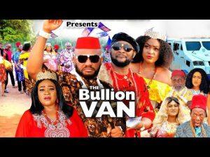 Bullion Van Season 1 – 4 – Nollywood Movie