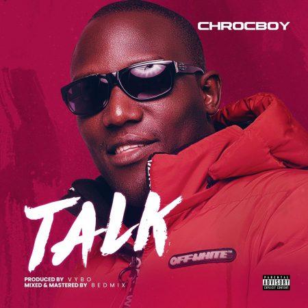 Chrocboy – Talk